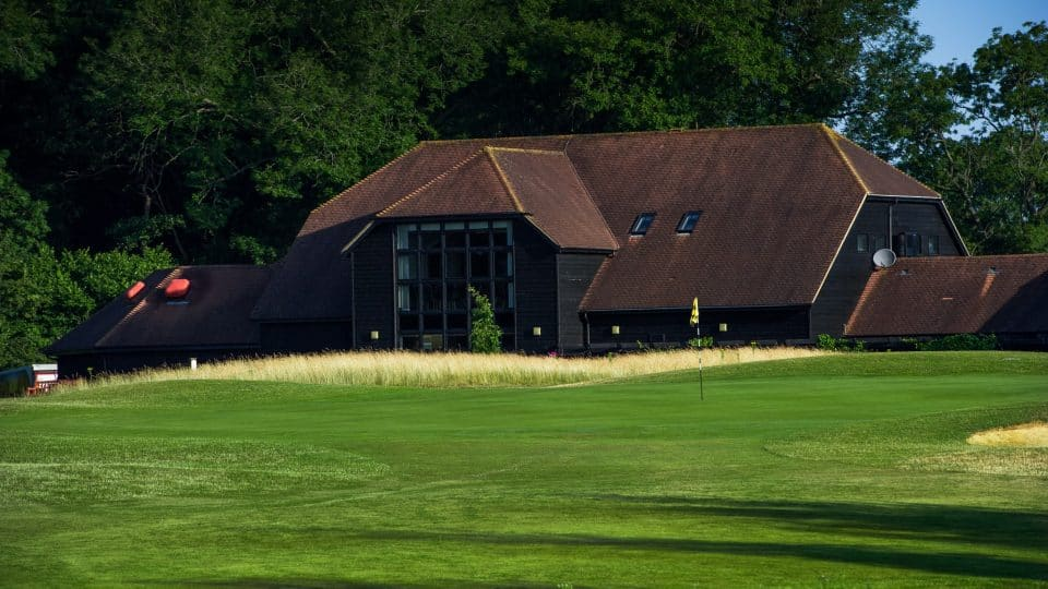 Fore King Golf At Sherfield Oaks Golf Clubs