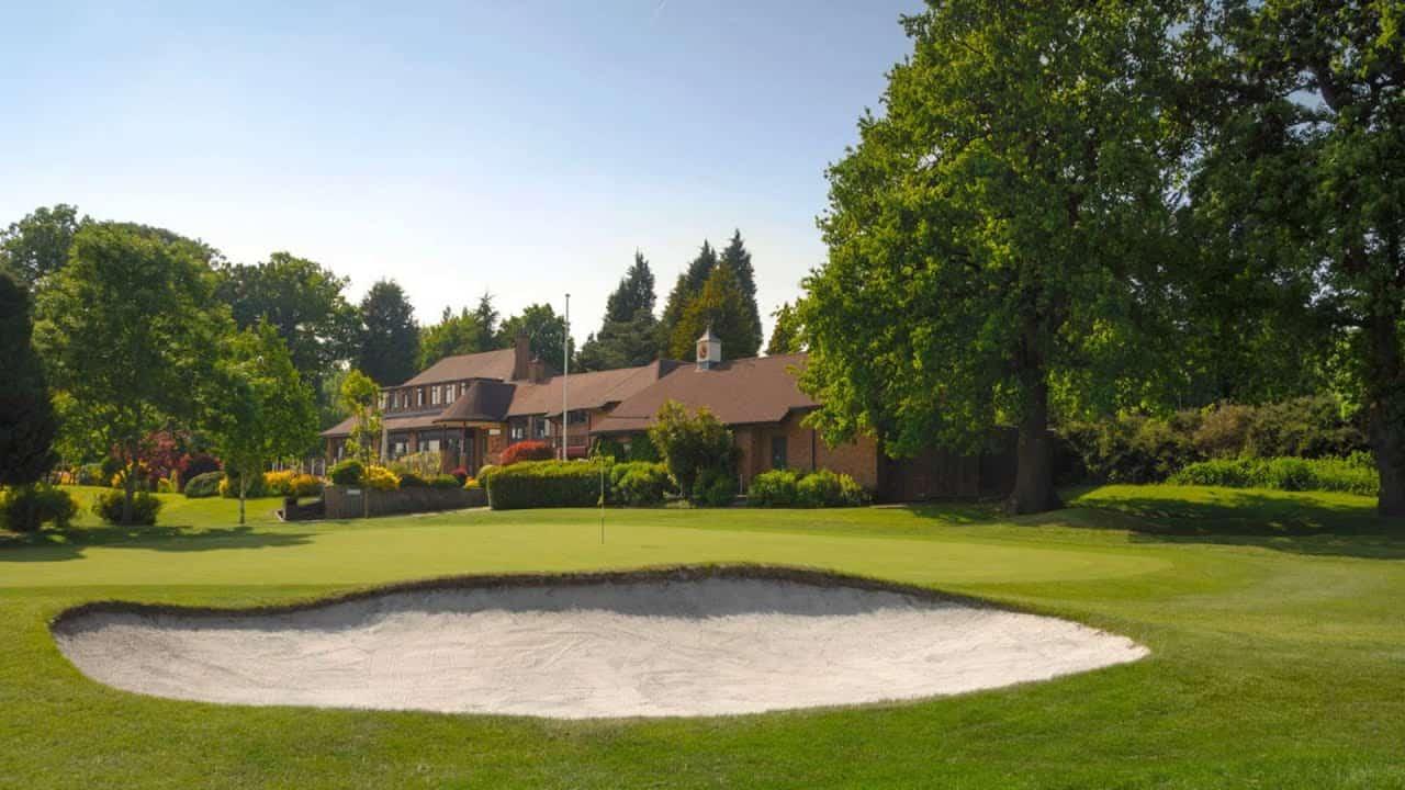 Fore King Golf Tour At Henbury Golf Club In Bristol