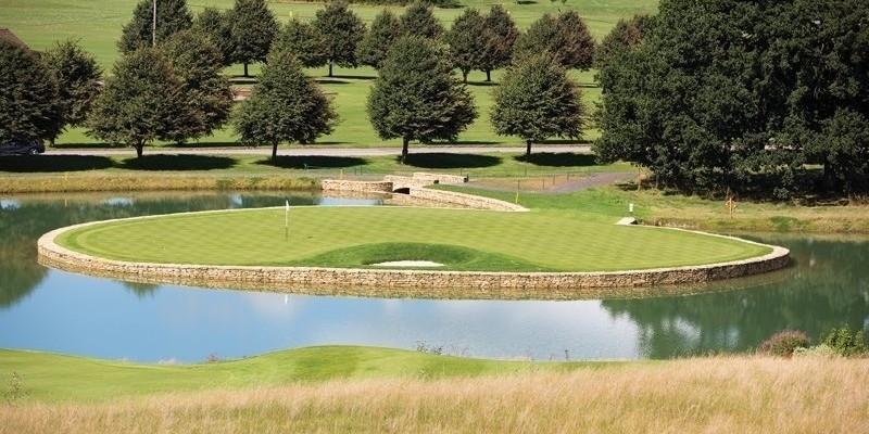 UK AM Golf Tour at Cumberwell Park