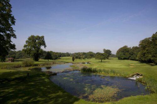 Manor House Golf Club March 2020