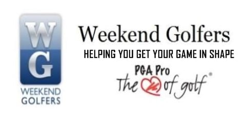 Weekend Golfers Coaching Logo