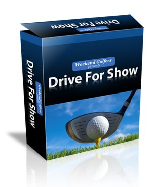 Drive For Show Coaching