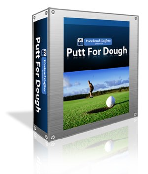 Putt For Dough Putting Coaching