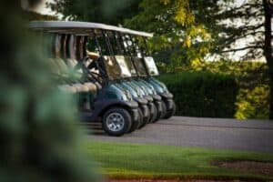 golf buggys