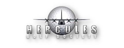 Hercules Golf Society Logo