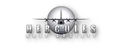 Hercules Golf Society Logo