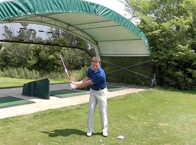 Weekend Golfers Coaching: Pitch Shots