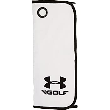 Under Armour Golf Towel Prize at Fore King Golf