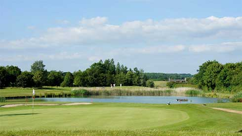 Wychwood Golf Course