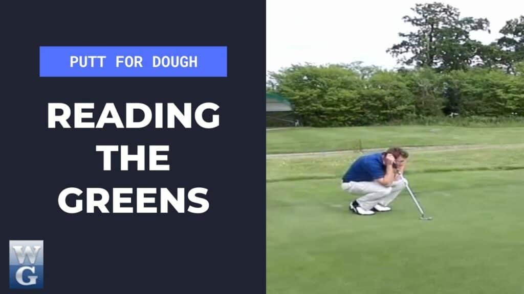 Reading The Greens