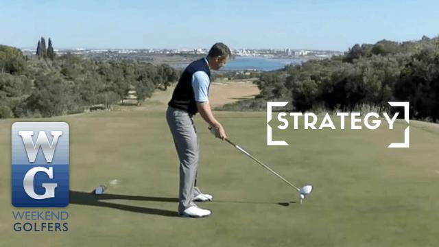 PGA Pro Richard Lawless Giving Strategy Tips