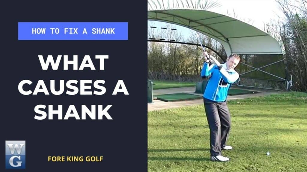 What Causes A Shank