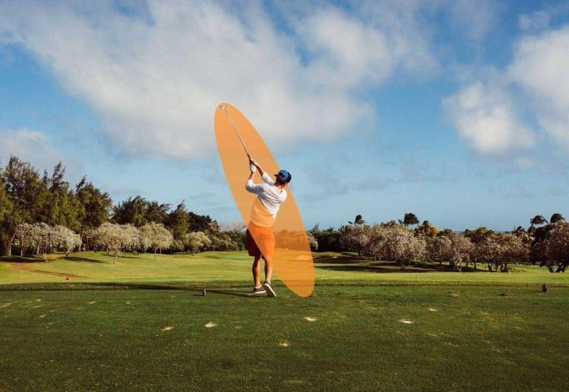 what is golf swing plane