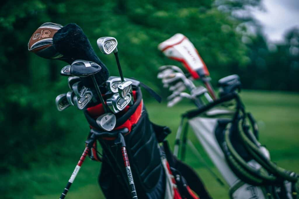 why golf club covers