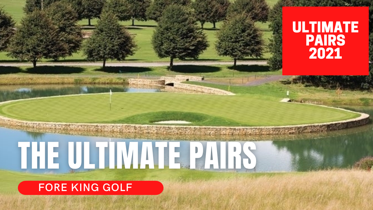 Ultimate Pairs Competition 2021